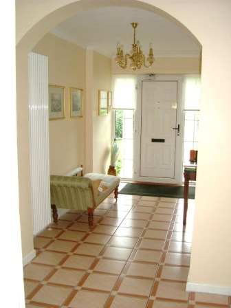 San Augustine Bed And Breakfast Dublin